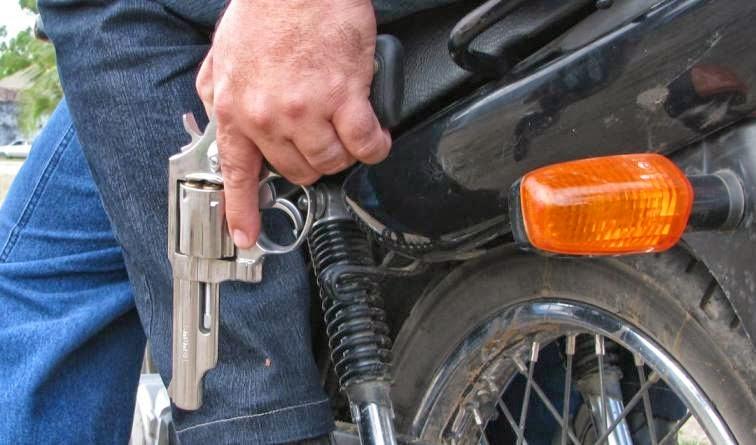 Polícia Militar registra disparo de arma de fogo em Vazante; fato ocorreu na noite de sábado, 20