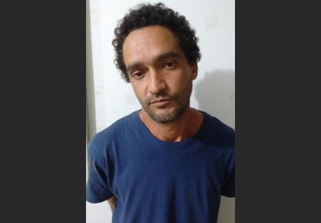 Homem é preso no terminal rodoviário de Vazante com 1kg de Maconha