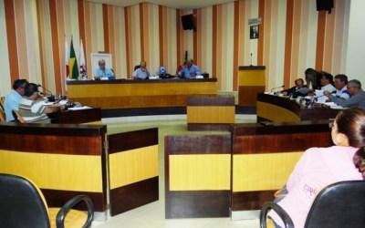 Câmara de  Vazante discute parecer do Tribunal de Contas relativo ao exercício 2015, governado por José Benedito