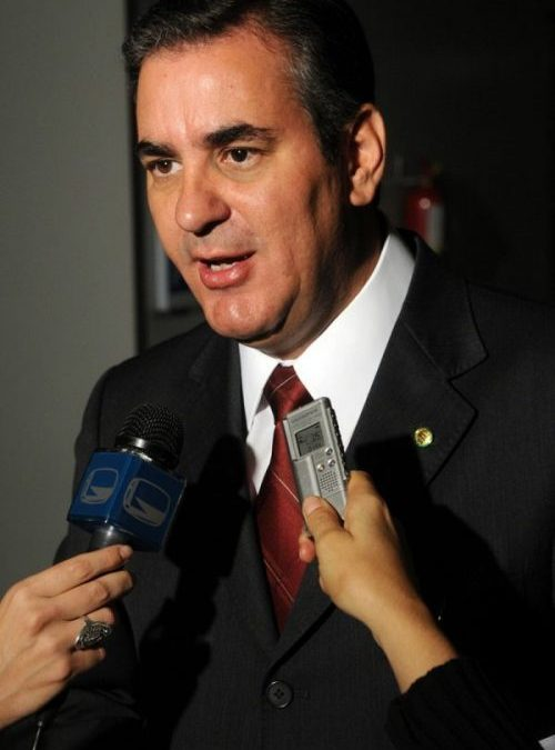 Ex-deputado João Bittar morre aos 54 anos em Uberlândia