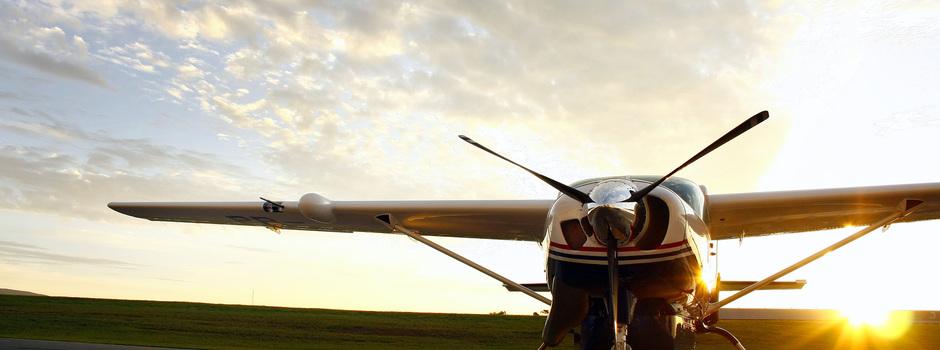 Governo de Minas Gerais inicia quarta fase de projeto de integração aérea