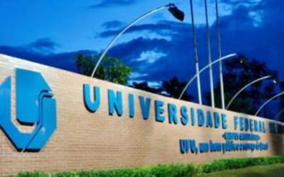 UFU divulga inscrições para concurso público