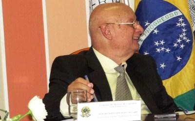 Contas de Dr. José Benedito são aprovadas pela Câmara de Vazante