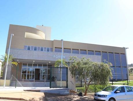 Fórum da comarca de Vazante recebe inscrições para jurados