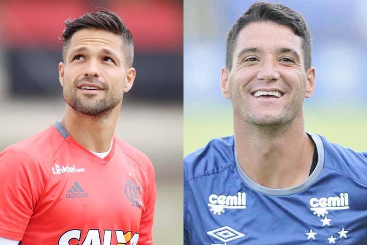 Abismo financeiro separa Cruzeiro e Flamengo, finalistas da Copa do Brasil