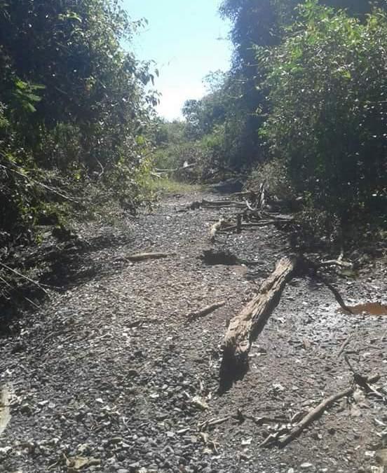 PARACATU: Copasa anuncia suspensão do racionamento de água