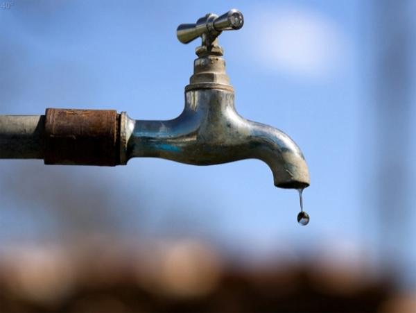 Lagamarenses voltam a sofrer com falta d'água