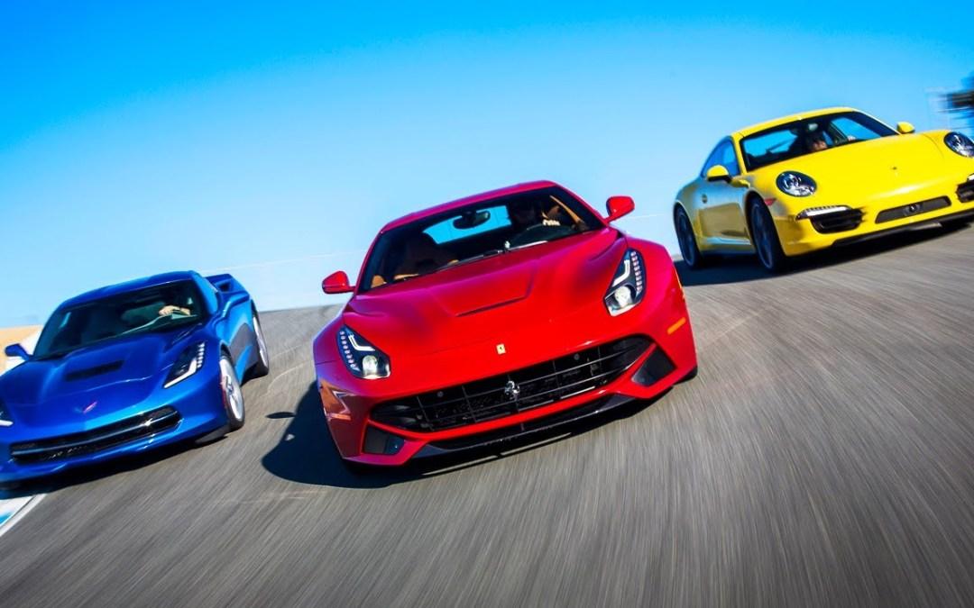Vendas de carros importados vão explodir em 2018! Adeus, sobretaxa do IPI e viva a concorrência!