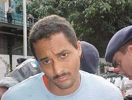 'Tráfico de drogas financia campanha política no Brasil', relata Marcinho VP