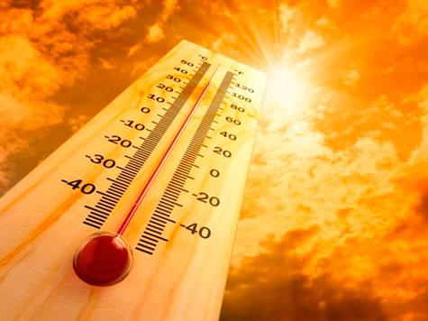 Fim de semana deve ser o mais quente do ano em Vazante – Veja quanto os termômetros devem marcar