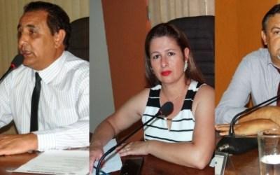 Vereadores reelegem presidente da Câmara de Guarda-mor