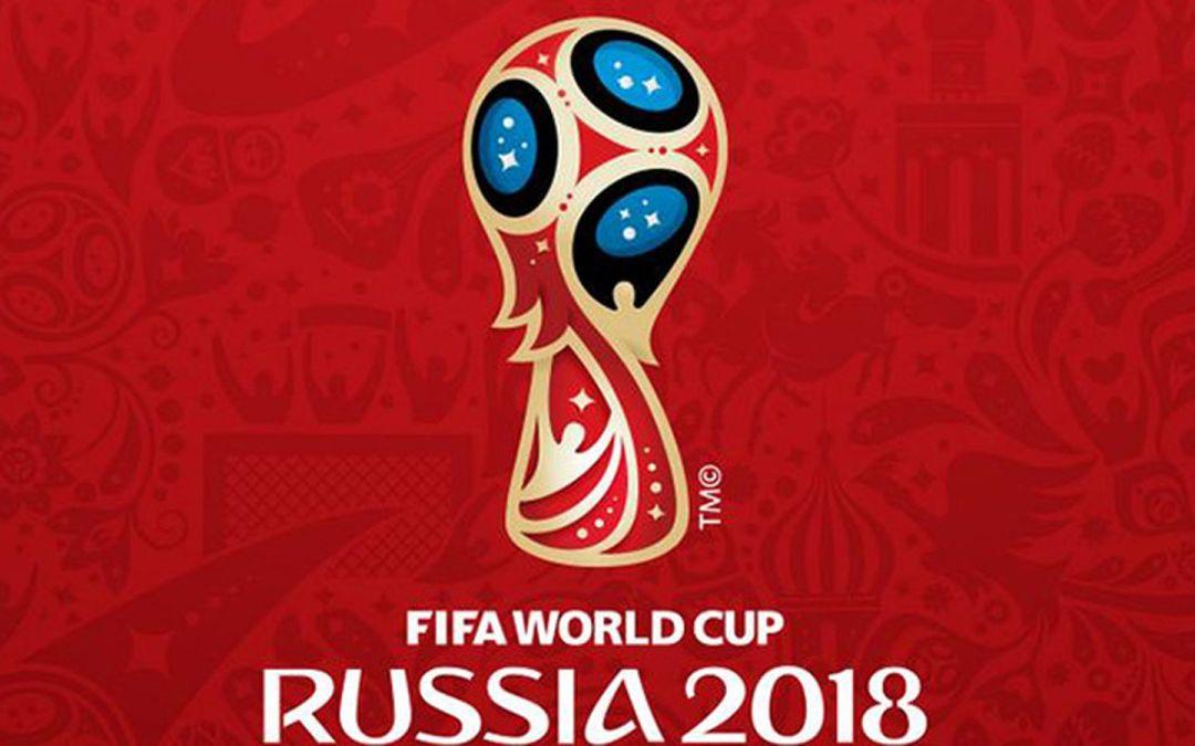 Acompanhe ao vivo o sorteio da Copa do Mundo 2018