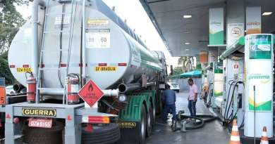 Greve dos caminhoneiros pode gerar lucros aos donos de Postos de Combustíveis de todo país