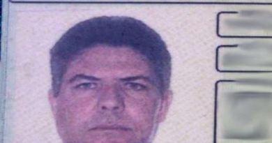 Homem de 53 anos morre após se afogar no Rio Santa Catarina, na região de Retiro da Roça, município de Lagamar