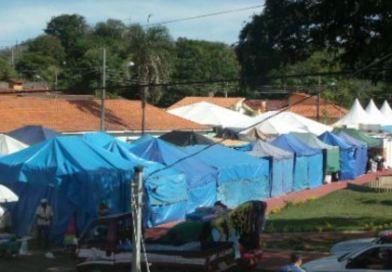 Confira as datas que poderão funcionar as barracas na Festa da Lapa 2019