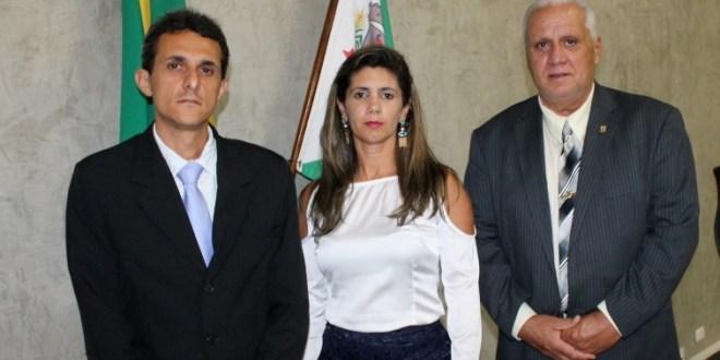 Laviery preside Comissão Processante, Núbia é relatora e Dorvil, membro