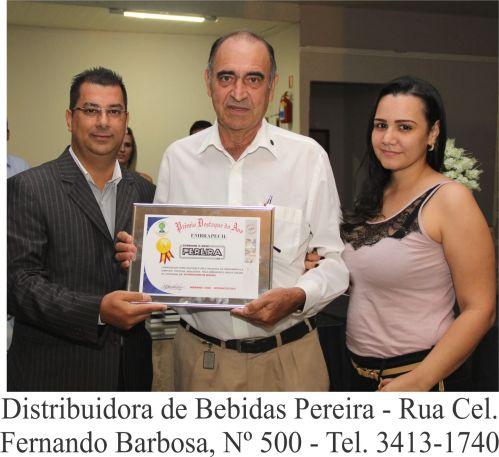 14 - Distribuidora de Bebidas Pereira