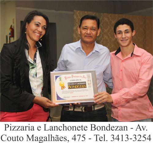 38 - Pizzaria Bondezan