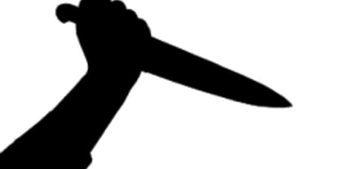Dois homens são feridos à faca no Parque de Exposições em Morrinhos