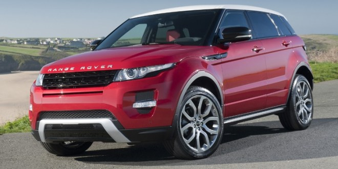 Range Rover: Saiba mais sobre o carro de Cristiano Araújo, usado no dia do acidente
