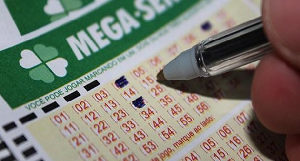 Mega Sena acumula e prêmio de sábado pode ser de R$ 37.500.000,00