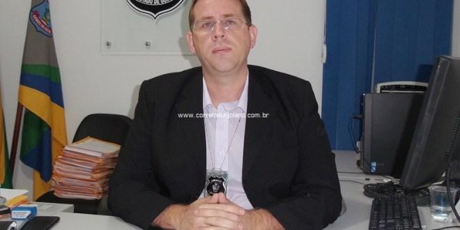Polícia Civil apreende drogas e prende suspeito de tráfico em Morrinhos