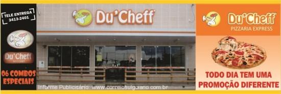 TODA QUARTA-FEIRA É DIA DE PIZZA EM DOBRO - APROVEITE!!!