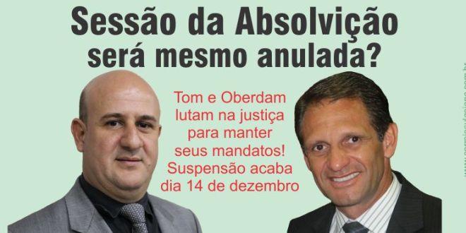 Juiz do Tribunal de Justiça de Goiás mantém anulação da Sessão da Absolvição. Mas, até quando?