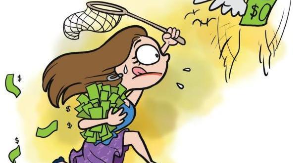 """GOLPE: Mulher cai na estória do """"bilhete premiado"""" – homens levam R$ 3.000,00"""