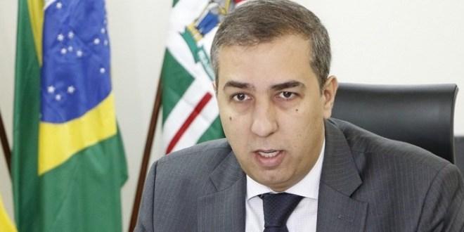Ao assumir secretaria de segurança, José Eliton assume alto risco político