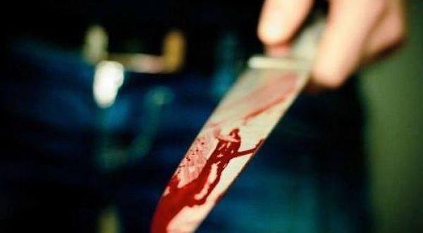 Homem fere outro com golpes de faca, em Morrinhos! Polícia registra fato como tentativa de homicídio…