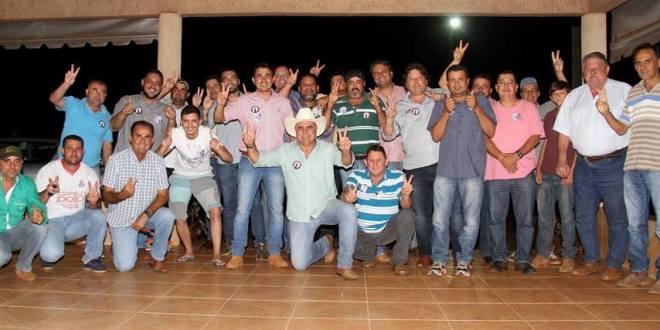 Zezinho Vieira do PP é eleito prefeito de Goiatuba. Confira o resultado e os eleitos para a Câmara Municipal