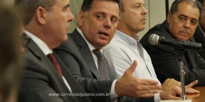 Assinado contrato para Usina de Energia Solar Kyocera se instalar em Morrinhos