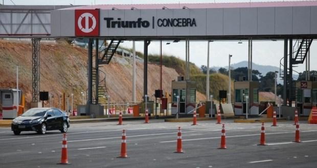 TRIUNFO: BNDES executa fianças bancárias de empréstimo-ponte da Concebra