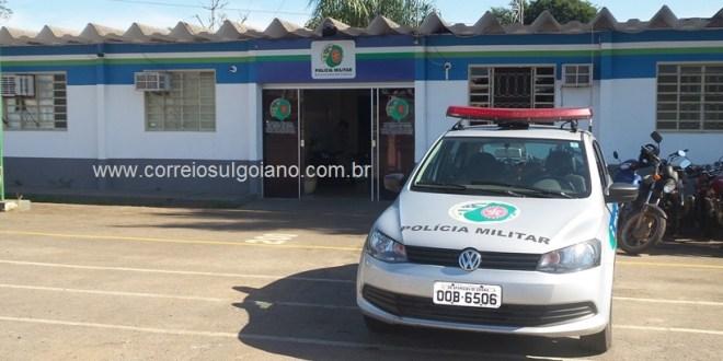 Polícia Militar de Morrinhos recupera 4 caminhonetes roubadas em uma semana! Duas de outros municípios