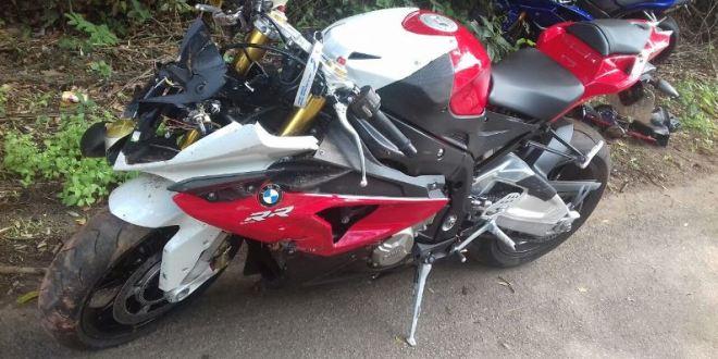 FATALIDADE: Grave acidente de moto causa morte de Jossie Espectro, respeitado produtor da VilaMix