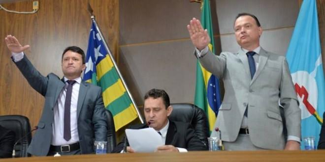 Evando Magal prefeito de Caldas Novas tem cassação mantida pelo TRE-GO por 6 x 0 – cabe recurso!