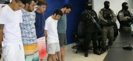 Acusados de atear fogo no Fórum de Goiatuba são condenados a penas que chegam a 37 anos de prisão!