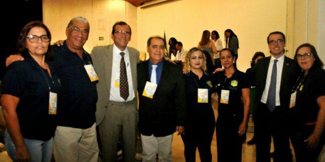 Programa Menor Aprendiz do Pró Cidadão da Secretaria de Desenvolvimento Social da Prefeitura de Morrinhos vence premiação nacional