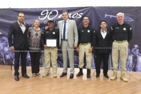 PRF 90 ANOS: É de Morrinhos o Policial Rodoviário Federal há mais tempo na ativa em todo o Brasil, Antonino, 51 anos de ação na PRF