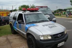 TRÁFICO DE DROGAS: Polícia Civil prende mais um suspeito de tráfico e apreende drogas em Morrinhos, Goiás