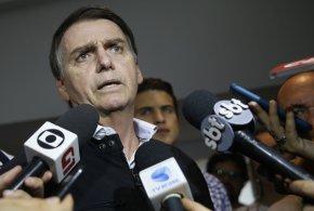 Bolsonaro criará Superministério da Economia e fundirá Ministérios da Agricultura e Meio Ambiente