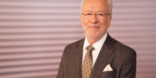 Alexandre Garcia deixa a TV Globo após 31 anos. Há rumores de que integrará governo de Jair Bolsonaro. Será?