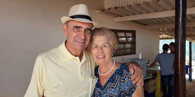 Morre Isabel Cardoso Pereira, empresária, esposa do senhor Antônio da Distribuidora Pereira