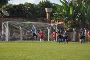 Juventude e Explosão saem na frente nas semifinais do Campeonato morrinhense. Mas, Comercial e Independente ainda têm chances