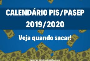 Abono PIS e PASEP: Vai começar o pagamento ano-base 2018. Veja também: Mais de 2 milhões de pessoas não sacaram o abono de 2017