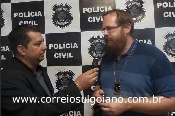 Delegacia de Polícia Civil de Morrinhos bate record de remessa de inquéritos policiais no primeiro semestre de 2019