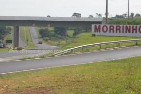 10ª CIPM EM AÇÃO: Policiais militares agem rápido e evitam autoextermínio em Morrinhos!