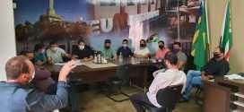 Vereadores conseguem 10 respiradores e mais R$ 300 Mil para outros equipamentos da UTI em Morrinhos