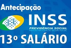 Ministro Paulo Guedes anuncia antecipação do 13º salário para beneficiários do INSS